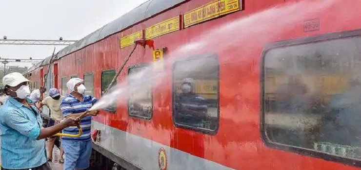 200 trains starting from june
